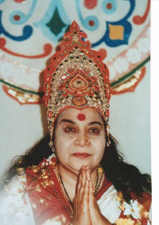 Mother Shri Matji